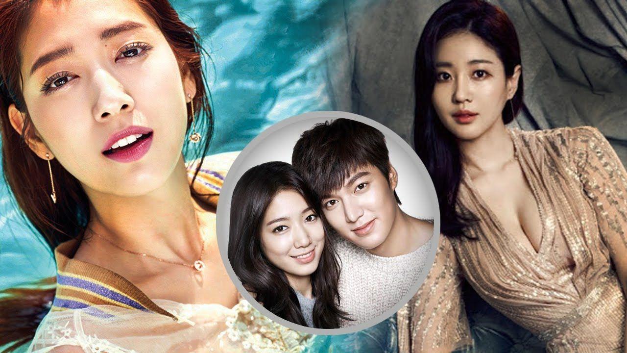 Park Shin Hye Biography Net Worth Family And Boyfriend 2020 In 2020 Celebrity Couples Park Shin Hye Sports Gallery