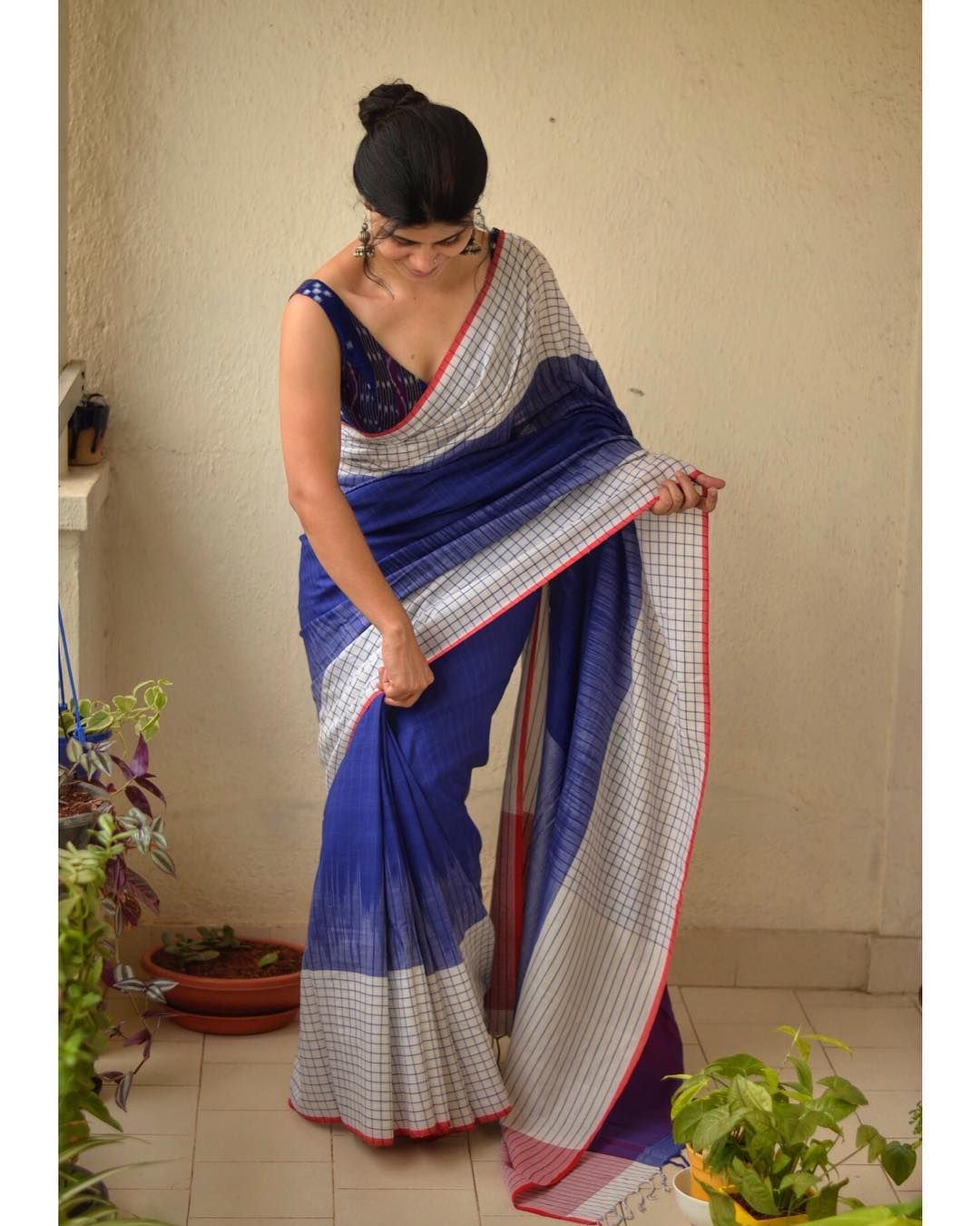 Kerala Party Hairstyles: This Brand's Sarees Will Earn You Compliments This Summer