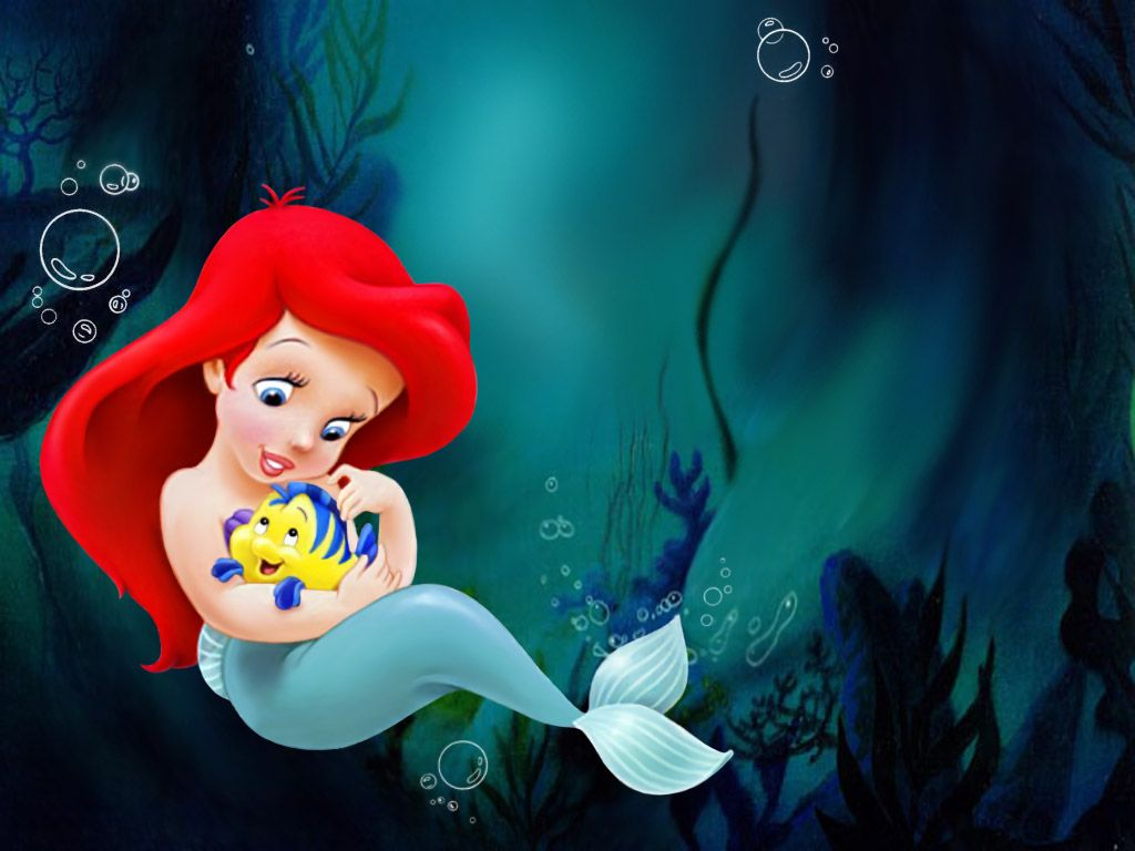 Pics photos dessin anime walt disney la petite sirene tattoo - Ariel