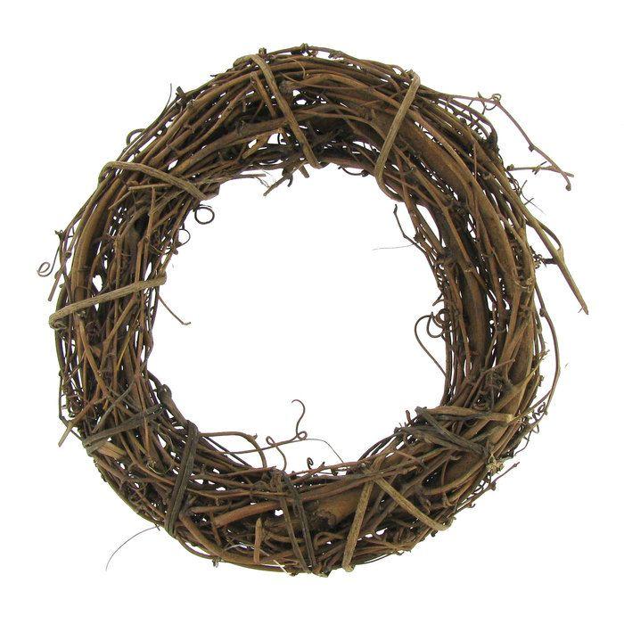 "Grapevine Wreaths - 3"""