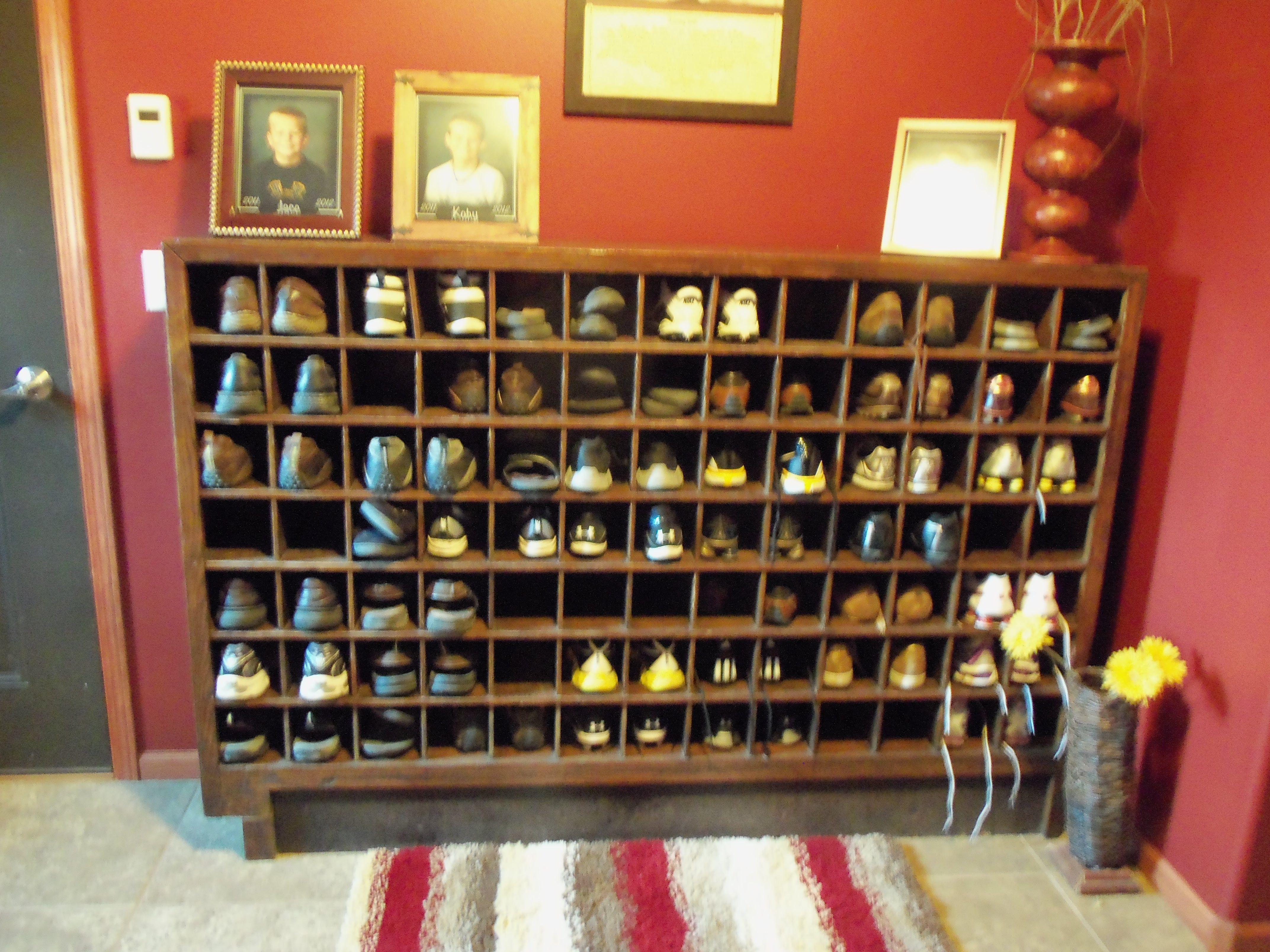 Best 25 Shoe Cubby Ideas On Pinterest Closet Shoe