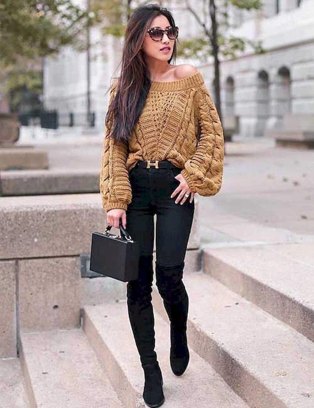 25396641e5f Nice 55 Best Ideas Outfits for Short Women source    https   trendingofashion.