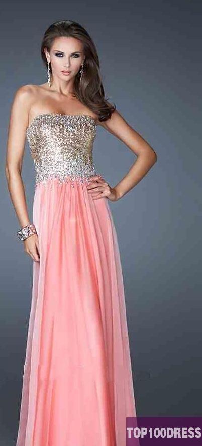 Prom Dress Prom Dresses | love! | Pinterest | Dress prom, Prom and ...