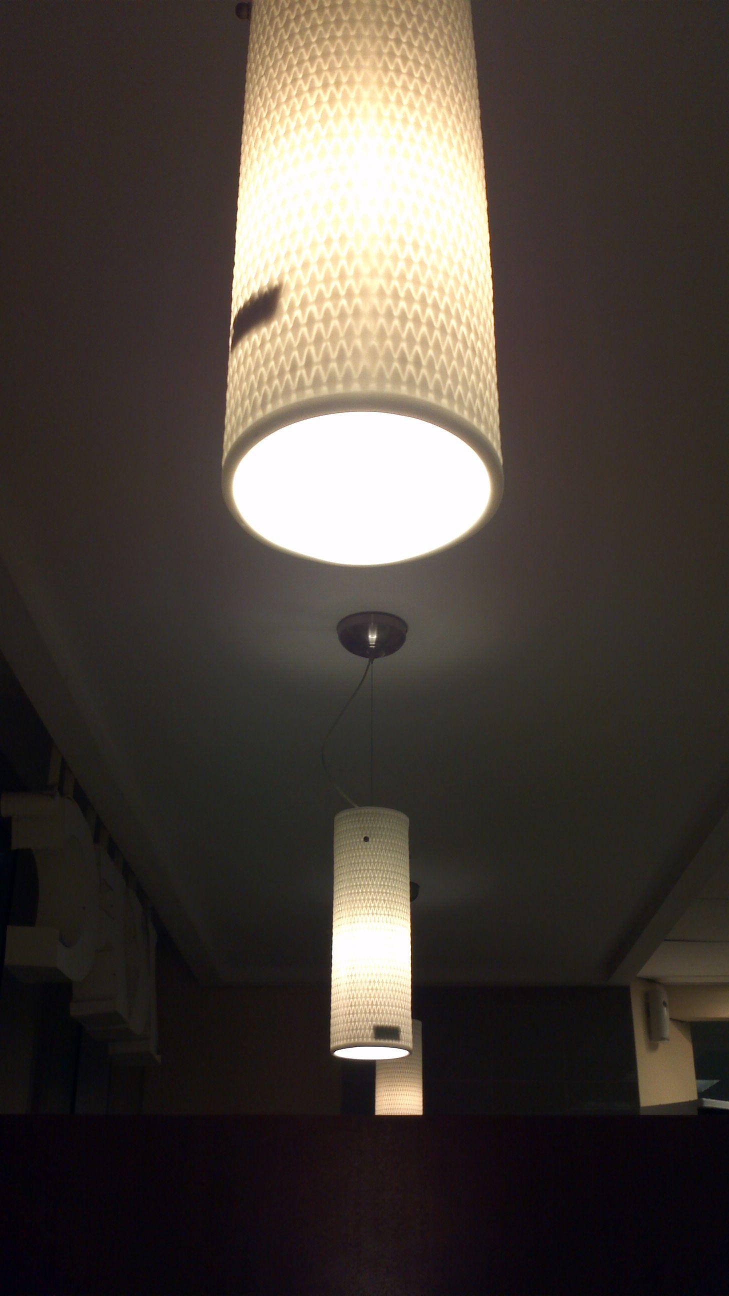 Ceiling essentials