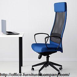 كراسي مكاتب Ikea Office Chair Home Office Furniture Comfortable Office Chair
