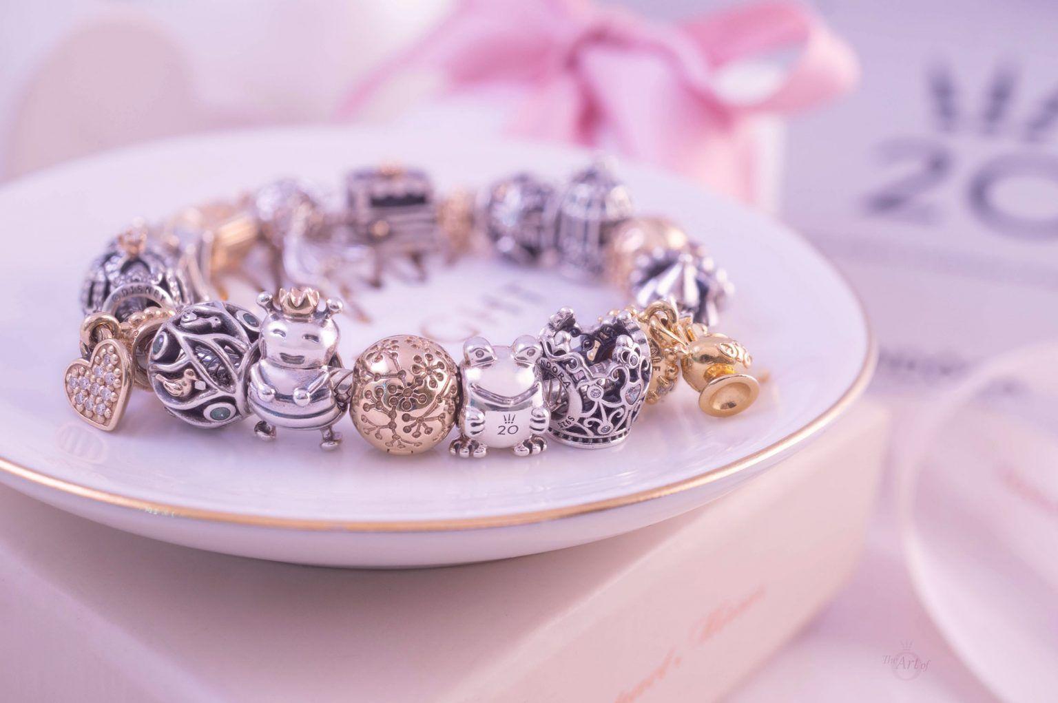 Pin on Pandora bracelet