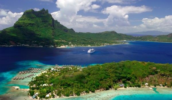 Princess Cruises adds 37 itinerary options for 2014 and 2015 sailings.