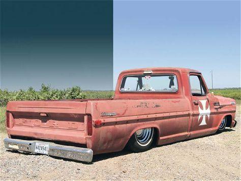 Primer Paint Sport Truck Classic Truck Ranger