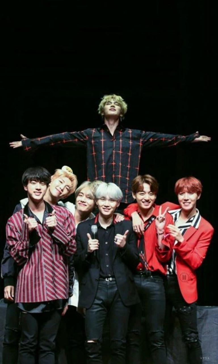 Download Bts Wallpaper By Bts Bangtanboys B4 Free On Zedge Now