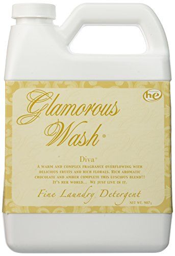 Tyler Glamorous Wash Diva Tyler Diva Laundry Detergent Washing