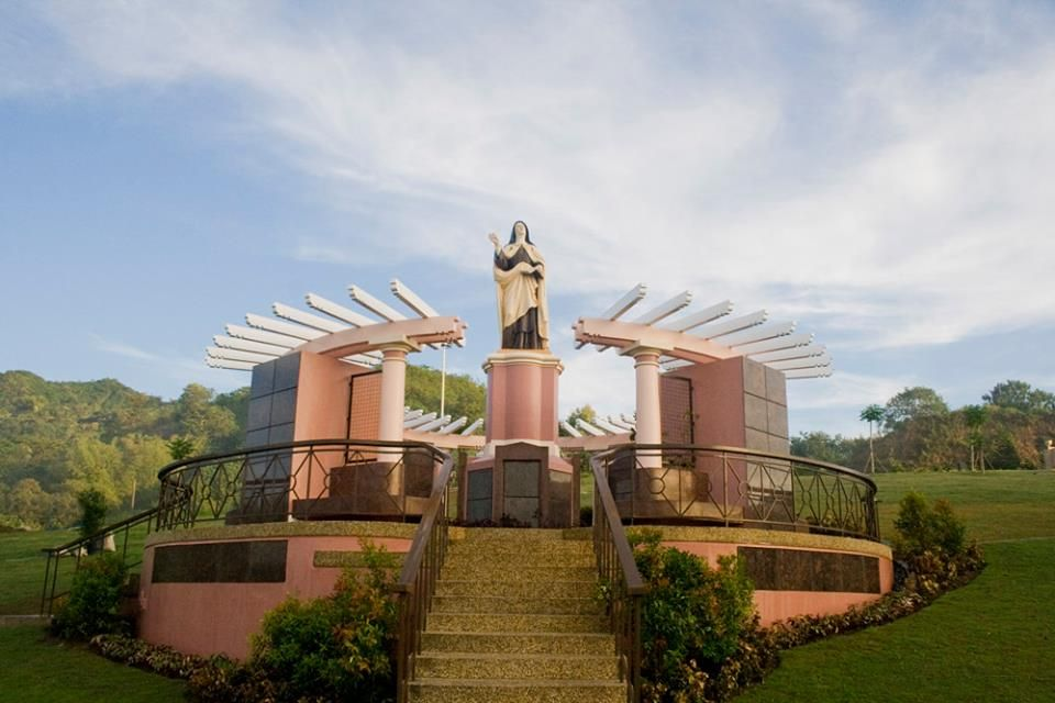 Top Best Realty In Philippines Since 1992 Golden Haven Memorial Park Cebu Memorial Park Cebu Realty