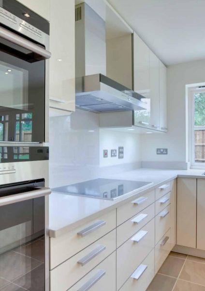 Tiradores para puertas y cajones de cocina varias medidas kitchen - Tiradores de puertas de cocina ...