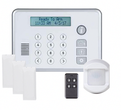 The Best Home Security System You Can Install Yourself Best Home Security System Home Security Best Home Security