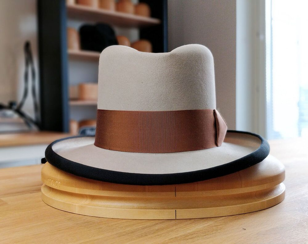 Hatmaker Week 4 January 2021 First Month Of The Year Hufvud In 2021 Hats For Men Months In A Year Mens Hats Fashion