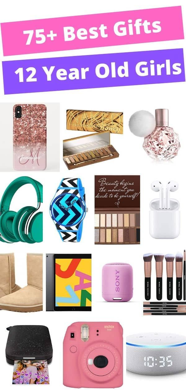 Best Gifts For 12 Year Old Girls in 2020 | Christmas gifts ...