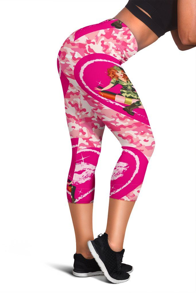 59a7c339d9b69 Camo Leggings for Women- Pink/Fuchsia Camouflage Yoga Pants - Ladies Gym  Pants and Tights in 2019 | oopsoops | Camo leggings, Gym pants, Women's  leggings