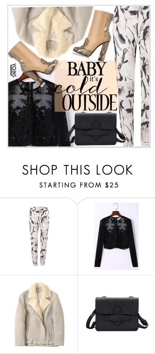 """""""Yoins"""" by teoecar ❤ liked on Polyvore featuring Gucci, yoins, yoinscollection and loveyoins"""