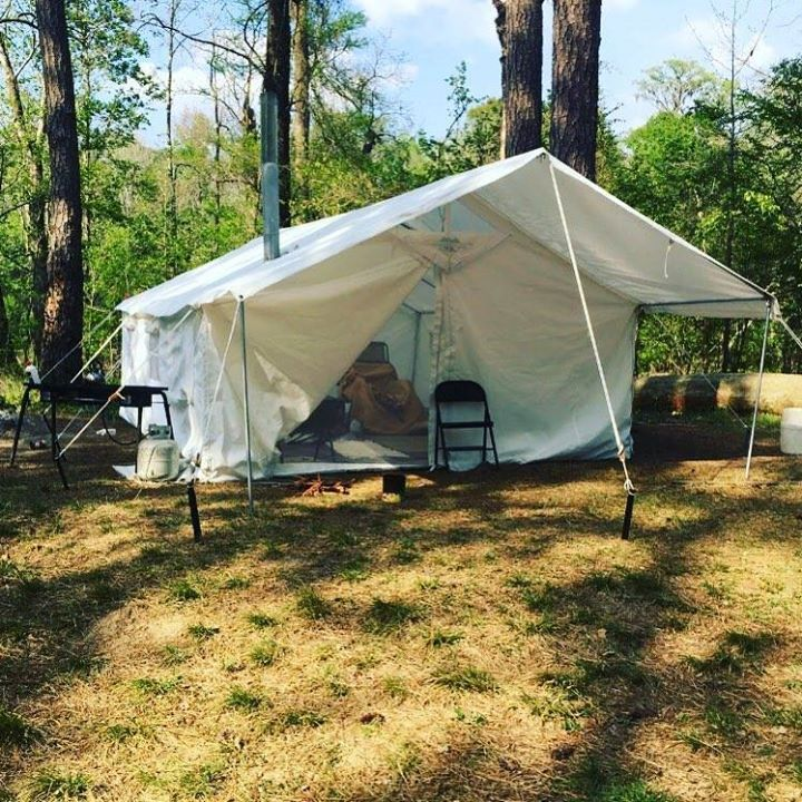 Elk Mountain Tents - Canvas Tents - Wall Tents - Outfitter Tents - Hunting Tents Two more weeks before we will be back in the hills hunting. & Elk Mountain Tents - Canvas Tents - Wall Tents - Outfitter Tents ...