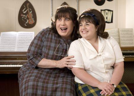 Still of John Travolta and Nikki Blonsky in Hairspray - I <3 John ...