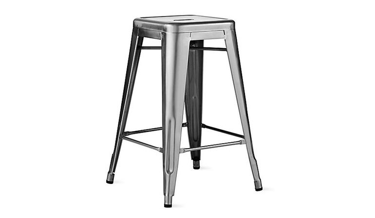 Tolix Marais Counter Stool Design Within Reach Stool Design Counter Stools Tolix Counter Stool