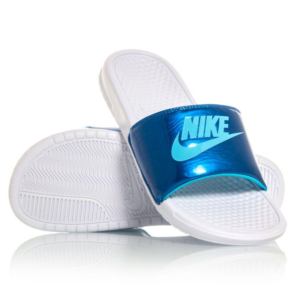 Cool Nike Benassi Womenu0026#39;s Solarsoft Slide Sandals - BUYMA