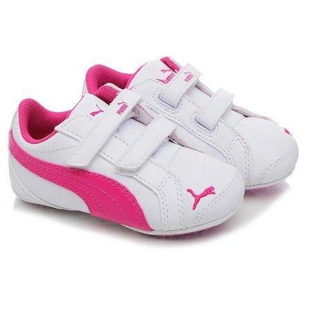 891d71f943 Tenis Puma Infantil Janine Dance Rosa LARANJEIRAS KIDS - Apaixonados por pé  pãozinho