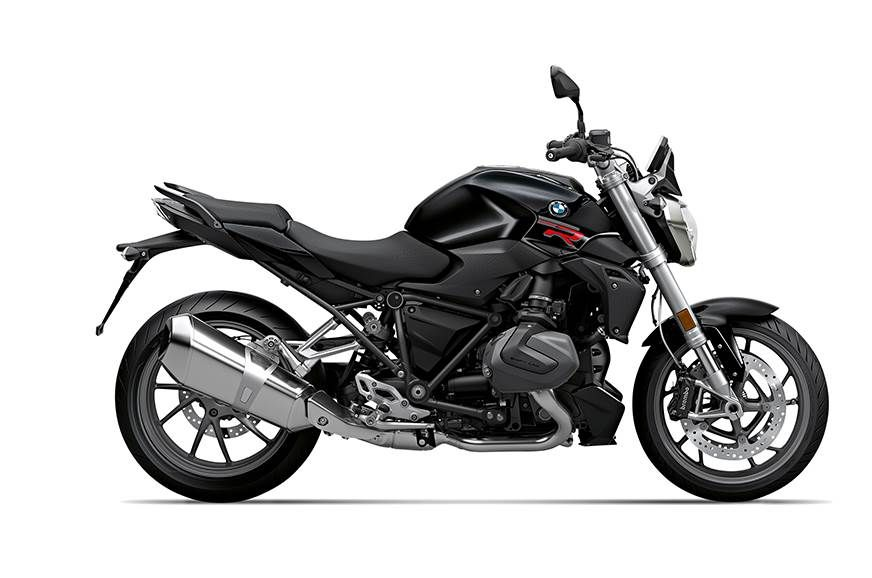 Two New Bmw Bikes Launched In India R 1250 R R 1250 Rt New