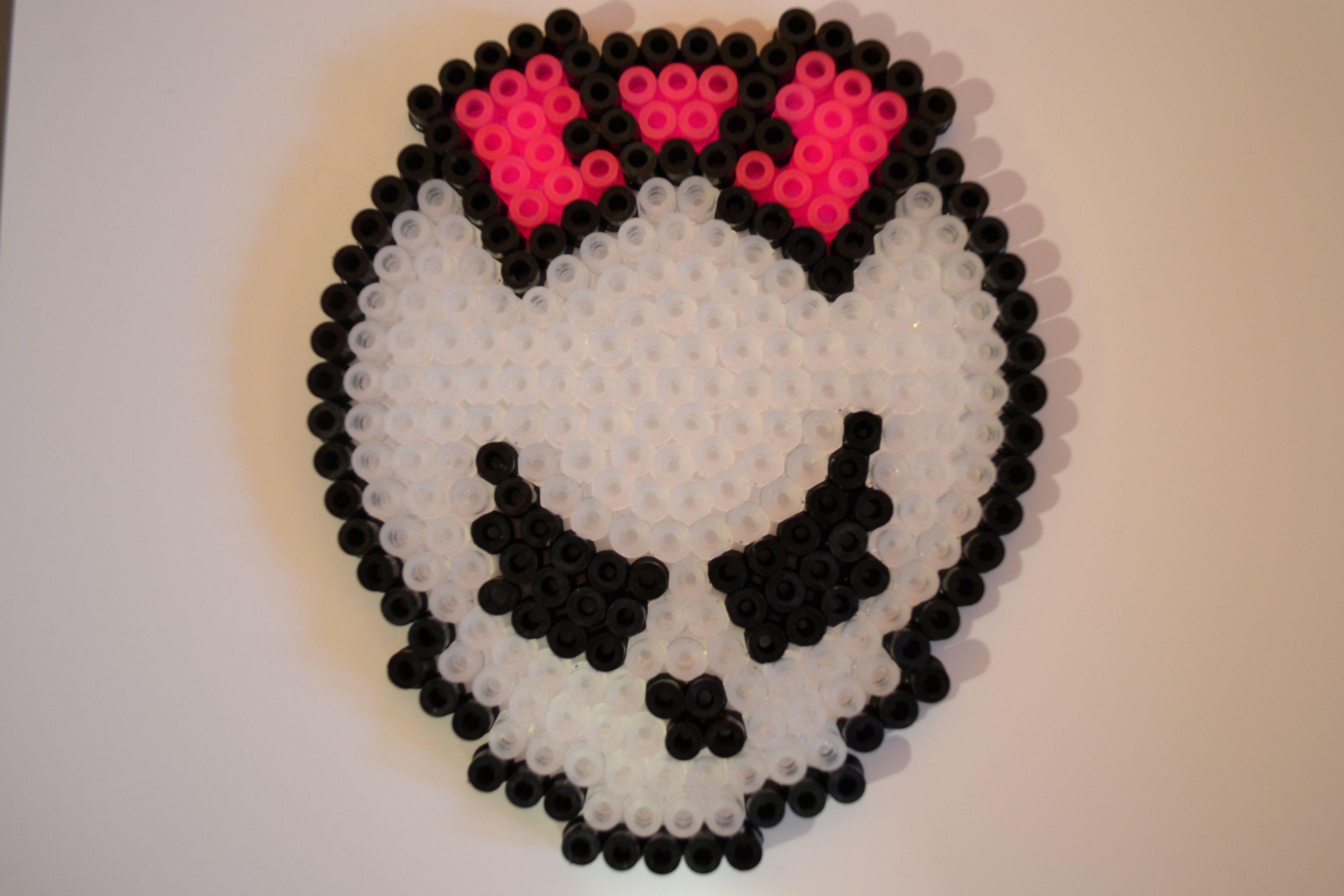 Monster High perles à repasser