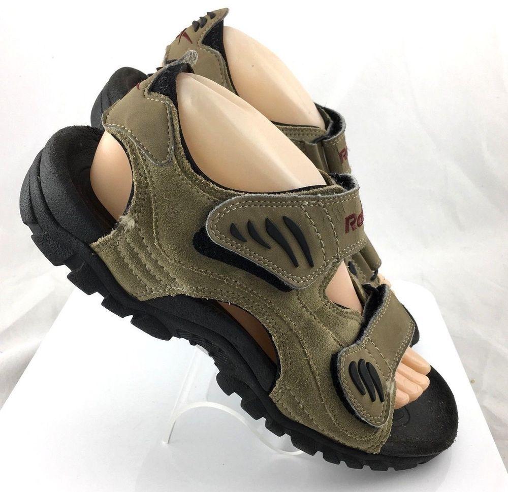 Reebok Mens Sport Sandals Adjustable
