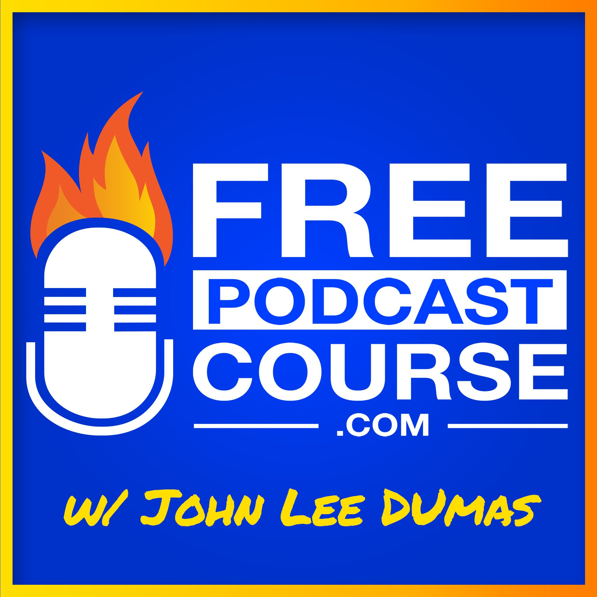 Listen to Free Podcast Course Podcast Learn how to