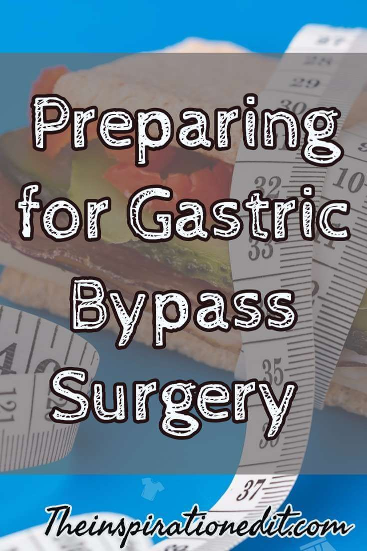 How to Prepare for Bariatric Surgery