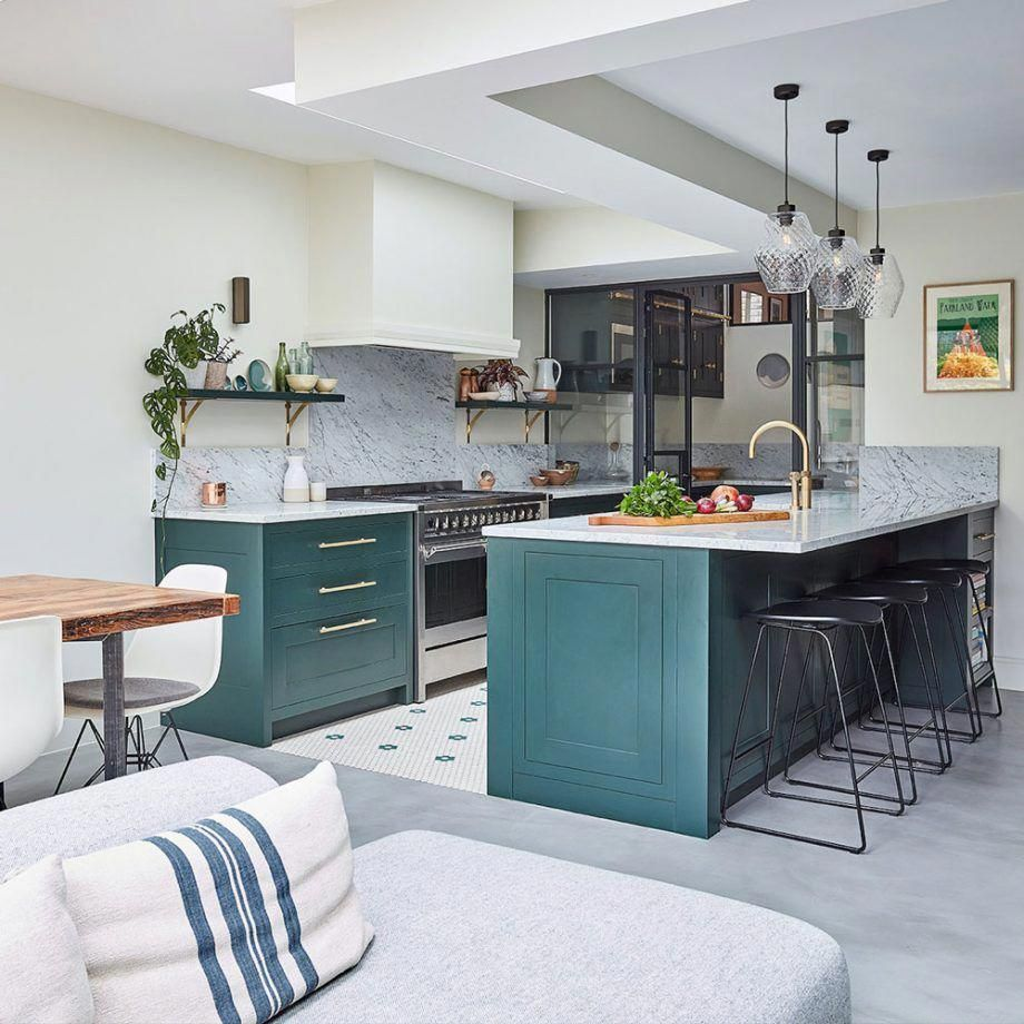 kitchen trends 2020 stunning and surprising kitchen design trends and ideas for the new year on kitchen interior trend 2020 id=33687