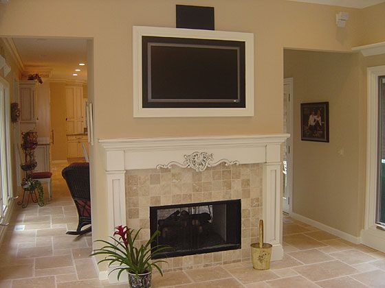 Cole Wagner Cabinetry Gallery Corner Fireplace Makeover Fireplace Design Fireplace Surrounds
