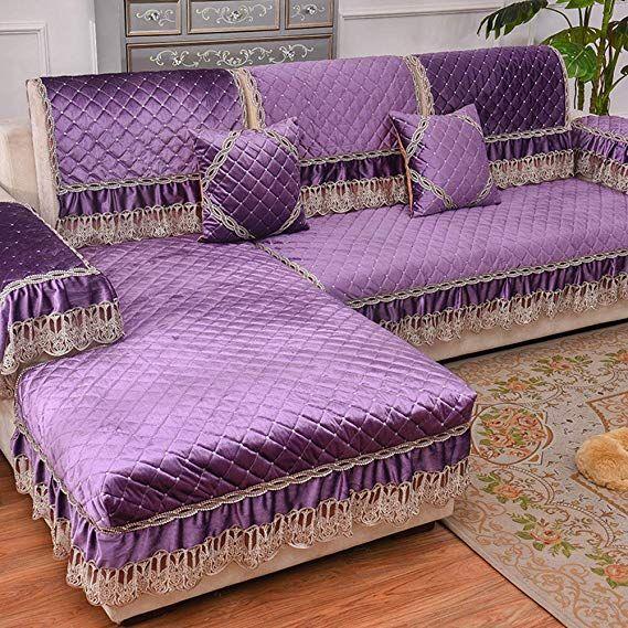 Habigua Couch Sofa Loveseats Cushion Protects