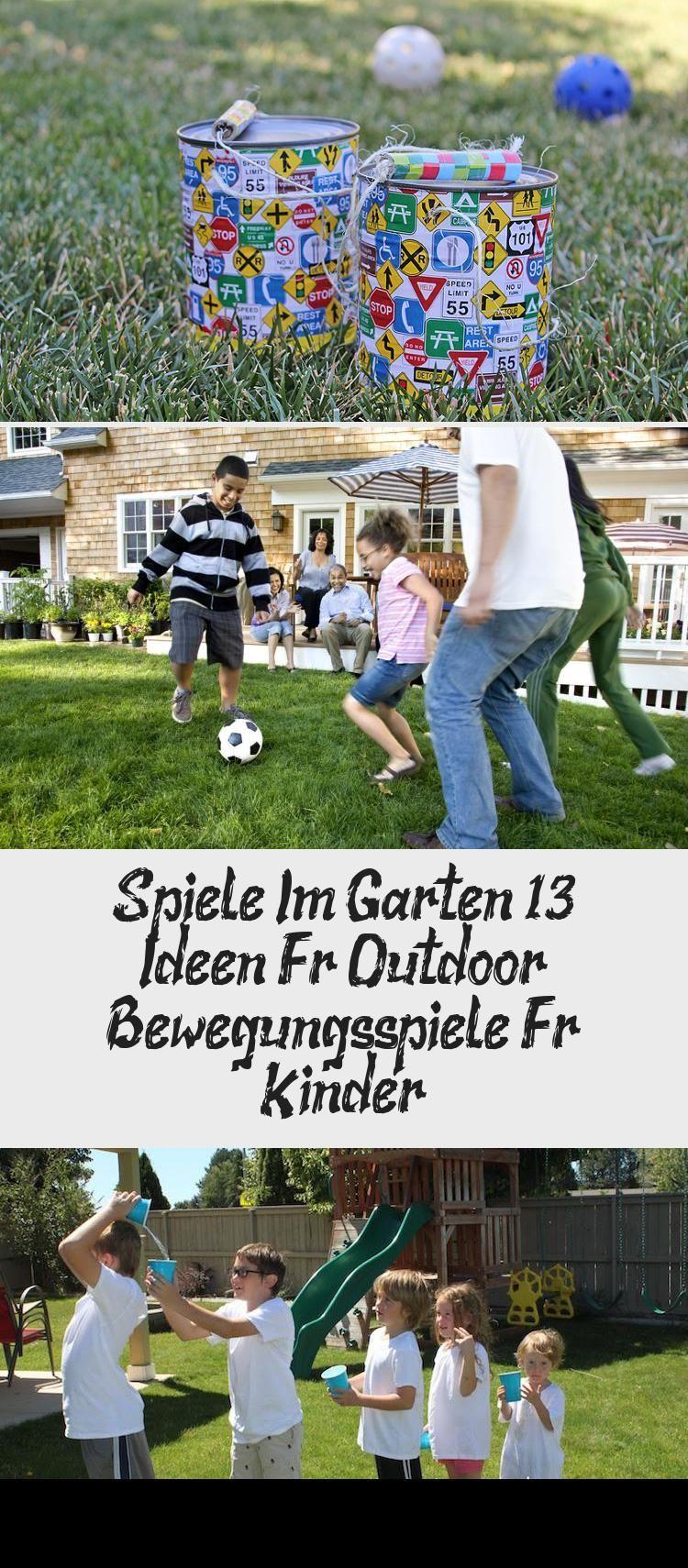 Spiele Im Garten 13 Ideen Für Outdoor Bewegungsspiele Für Kinder Sandkasten Gartengestaltung Games Kinderspielplatz Water Play Gartenideenterasse Garte In 2020