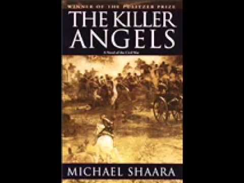 ▷ the killer angels audiobook michael shaara full  the killer angels by michael shaara the book that inspired gettysburg it was the four most bloody and courageous days of our nation s history where two