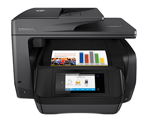 Hp Officejet Pro 8727 All In One Printer Hp Officejet Hp Officejet Pro Wireless Printer