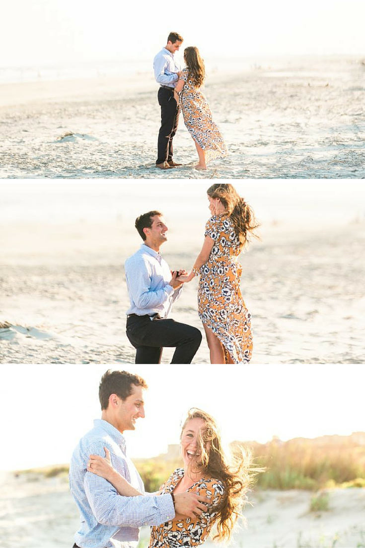 This Proposal is Beyond Beautiful | Dream wedding, Wedding