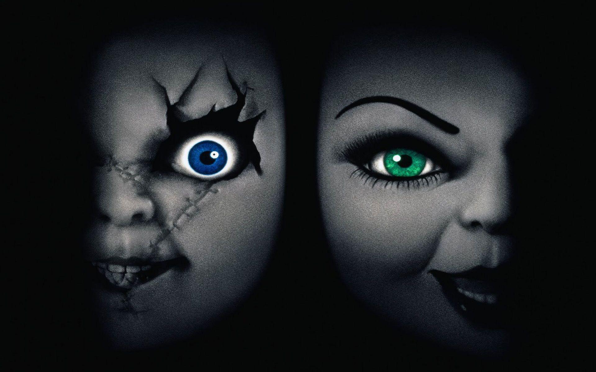 Bride of Chucky Bride of chucky, Chucky, Chucky movies