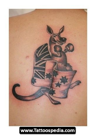 australian tattoo ideas flag tattoos designs and ideas page 47 eshp findings pinterest. Black Bedroom Furniture Sets. Home Design Ideas