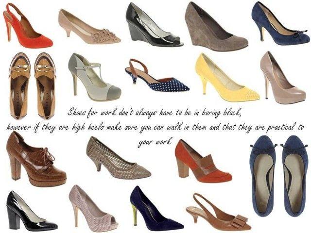 Precautionary Measures To Take While Wearing High Heeled Footwear