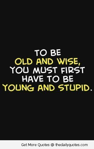 Funny Wise Quotes And Sayings About Life