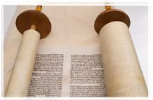 Parah and Hachodesh - Purim