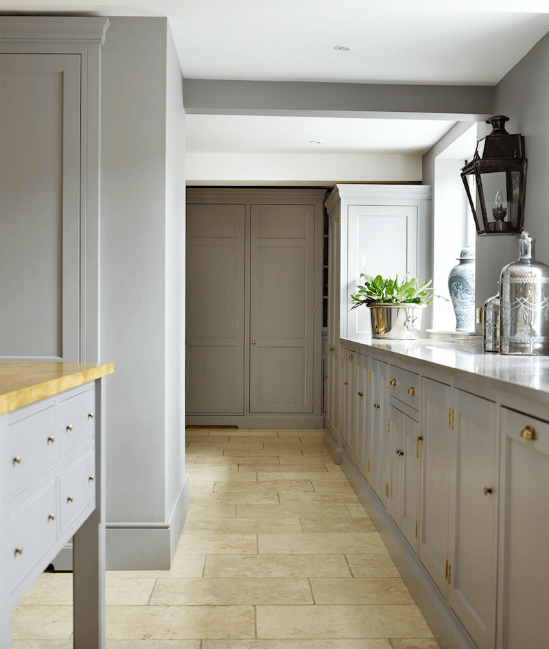 Best Humphrey Munson – Farrow And Ball Classic Kitchen Hardwick 400 x 300