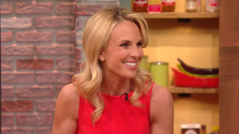 """Former View co-host Elisabeth Hasselbeck is with us for the entire hour today, and she's giving her thoughts on everything from joining Fox & Friends to Barbara Walters' upcoming retirement! """"I don't believe her!"""" Elisabeth quips to Rach about Barbara's big news, adding: """"I hope that she is as celebrated as she deserves to be. She's just a great teacher. I owe her a debt of gratitude."""" 4-17-14"""