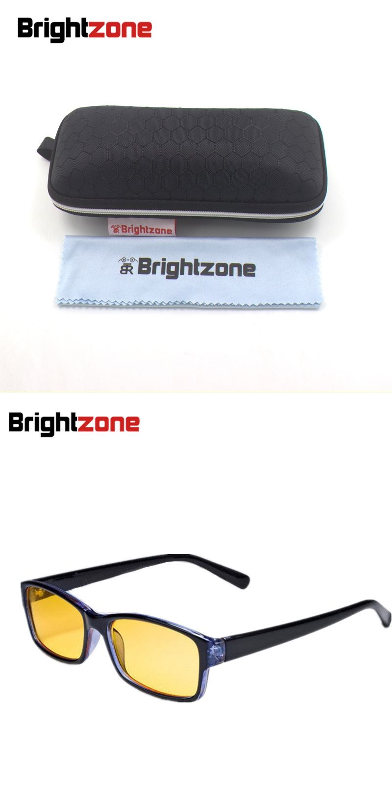 d372ba61cab2 New Arrival Men Women Anti-Radiation UV Fatigue Blue Light Blocking  Computer Gaming Eye Glasses Yellow Indoor Digital Eyewear