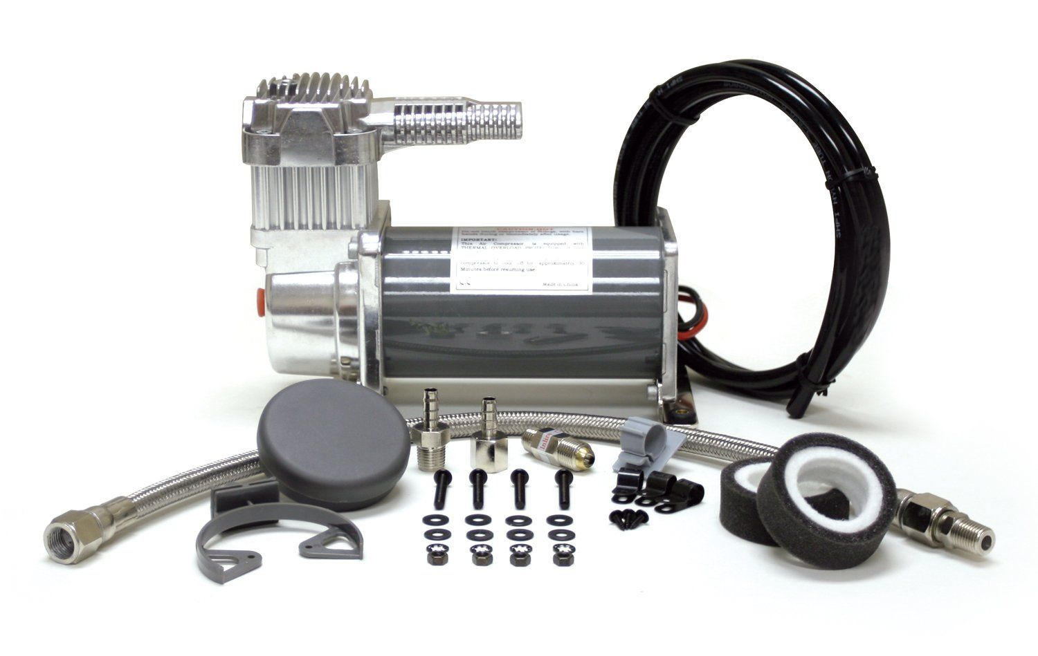 Viair 45050 IG Series Compressor Kit ** You can find out