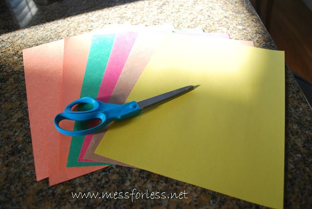 Woven Paper Pattern Placemats   Mess For Less