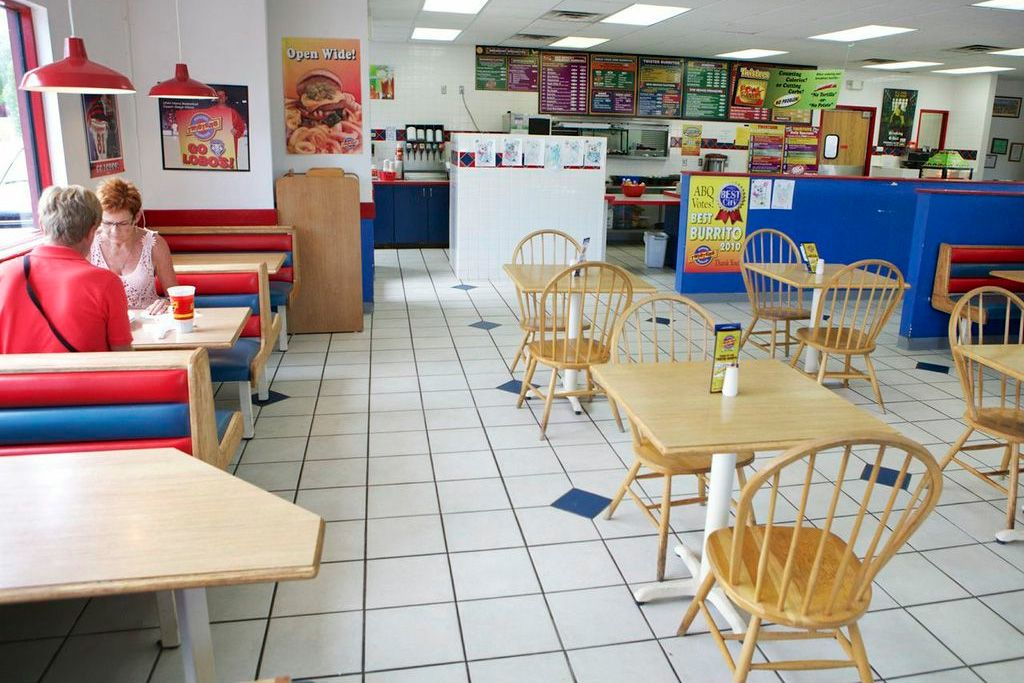 Image Result For Los Pollos Hermanos Restaurant With Images