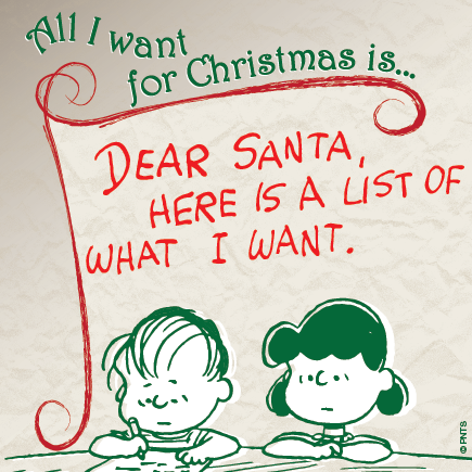 All I Want For Christmas Is Peanuts Christmas Charlie Brown Christmas Charlie Brown And Snoopy